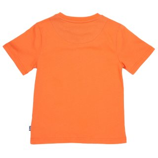 Kite- Tapanuli T-Shirt- orange- (3-11 Jahre)